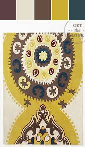 Anthropologie Rugs 78 Best Anthropologie Color Inspiration Stylyze Images On