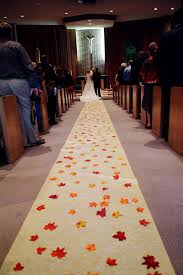 Fall Wedding Aisle Decorations - harvest your love shirley u0027s flowers u0026 gifts inc in ro u2026 flickr