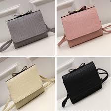 leather ribbon pu leather ribbon shoulder bag 4 col end 8 1 2019 4 50 pm