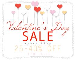 valentines sale s sale weeds and wildflowers design