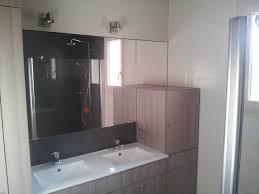 meuble cuisine dans salle de bain fabriquer caisson cuisine amazing incroyable construire un meuble