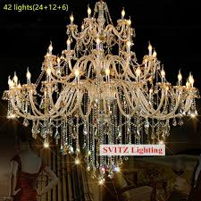 Vintage Glass Chandelier Online Get Cheap Chandelier Castle Aliexpress Com Alibaba Group