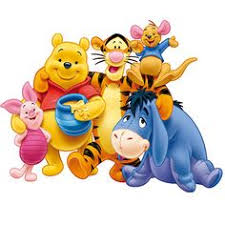 remember braver winnie pooh