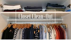 Clean Out Your Closet 3 Steps To A Quick Closet Clean Out U2013 Embracing Average