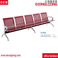 Cheap Waiting Room Chairs Standard Size Waiting Chair In Public Place 1 5 Seater Cheap