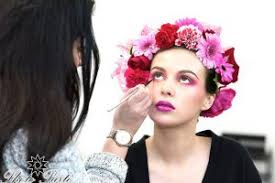 professional makeup artistry makeup artistry diploma burnaby community continuing education