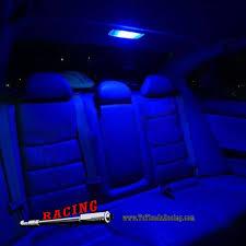 Car Interior Blue Lights 12v 12smd Festoon 12 Led Dome Map Light Bulb Blu Tutiendaracing