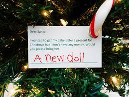 dear santa kid u0027s christmas crafts children u0027s holiday crafts