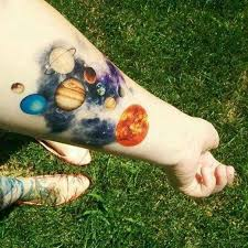 22 best galaxy tattoo ideas images on pinterest tattoo ideas