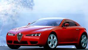 alfa romeo concept cars