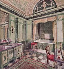 Crane Bathroom Fixtures 1928 Crane Bathroom Crane Plumbing Fixtures Green Regency Style