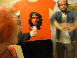 Chuck Norris Halloween Costume Cool Halloween Costume Che Guevara Shirt
