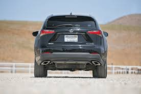 lexus sport indonesia lexus nx starts at 35 405 hybrid at 40 645 motor trend wot