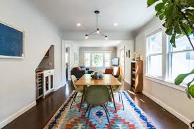 modern 1920 s bungalow echo park alyssa anselmalyssa anselm a bright open floor plan with character hardwood floors exposed brick and period details make this home crush worthy add two well appointed bathrooms