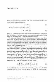 cover letter sample for finance manager random perturbations of dynamical systems springer