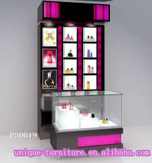 Cosmetic Cabinet 2014 Wood Cosmetic Kiosk Cabinet For Shopping Mall Offer Odm Oem