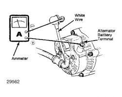 1999 honda accord alternator 1985 honda accord battery l on electrical problem 1985 honda
