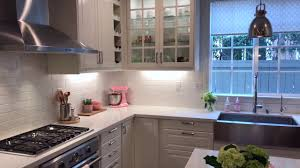 modern day kitchens white ikea modern farmhouse kitchen tour for valentine u0027s day youtube