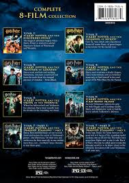 movies thanksgiving point amazon com harry potter the complete 8 film collection