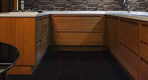 granite tile installation