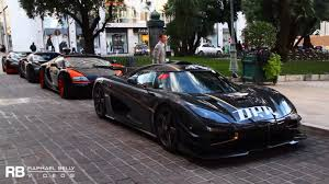 koenigsegg monaco dragon path rally europe 2014 simply awesome cars