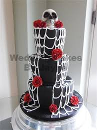 day of the dead wedding cake wedding cakes with skulls skulls wedding cake