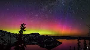 Northern Lights Minneapolis The One Mesmerizing Place In Oregon To See The Northern Lights