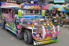 philippine jeepney 2016 marks the 75th anniversary of the jeep timeline com