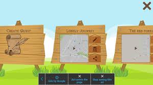 Armchair Treasure Hunts Treasure Hunt Live Android Apps On Google Play