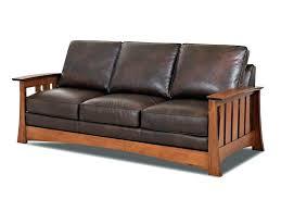 Mission Sleeper Sofa Craftsman Style Sofa Artsport Me