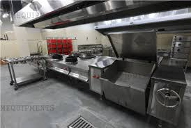 100 commercial kitchen equipment design embracing the open