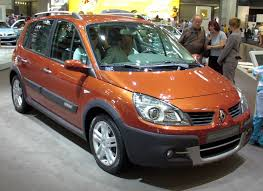 renault scenic 2005 file renault scenic conquest jpg wikimedia commons