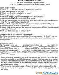 Esl Resume Sample by Esl Worksheets For Adults Pronunciation Shishita World Com