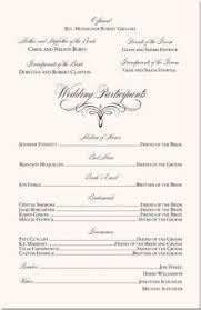 Wedding Program Covers Monogram Bridal Inspiration Pinterest Wedding Programs And