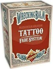 profade tattoo removal cream w 3 part system make your tattoo