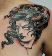medusa tattoos and designs page 40