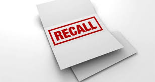 stoves made in turkey sold in u s recalled following
