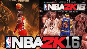 nba 2k16 xbox 360 walmart com nba 2k16 official michael jordan vs lebron james fan made