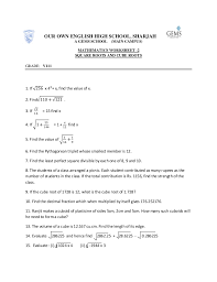 squares and cubes worksheet free worksheets library download and