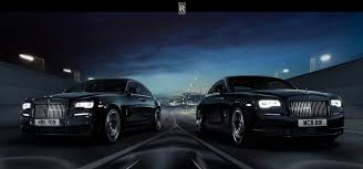 black rolls royce black badge rolls royce motor cars oc