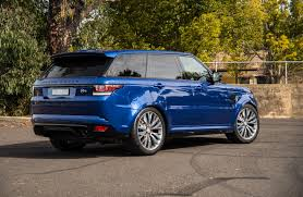 range rover svr white 2014 range rover sport autobiography v8 review video
