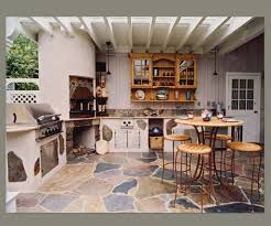 Outdoor Kitchen Designs With Pizza Oven by 234 Best Outdoor Kitchens Images On Pinterest Outdoor Ideas