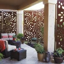 Backyard Privacy Screen by 17 Creative Ideas For Privacy Screen In Your Yard Yards Screens