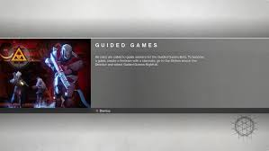 destiny 2 guided games guide polygon