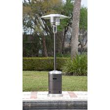 well traveled living patio heater fire sense commercial patio heater walmart com