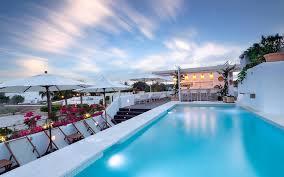 gatzara suites santa gertrudis hotel review ibiza spain