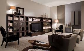 Living Room Shelving Units by Living Room Shelving Unit Steel Suspension System Block Board