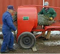 used tree baler gallery broken arrow nursery