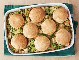 traditional roast turkey recipe alton brown food network turkey pot pie recipes cooking channel recipe kelsey nixon