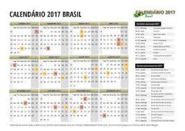 Calendario 2018 Feriados Portugal Calendá 2017 Feriados Todos Os Estados